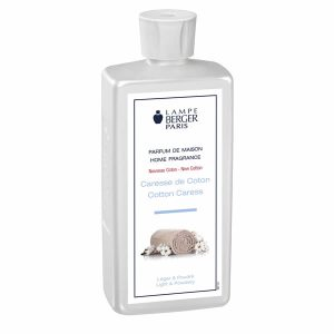 maison-berger-caresse de coton-500-ml