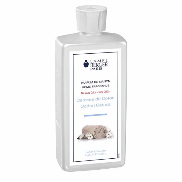 maison-berger-caresse de coton-500-ml
